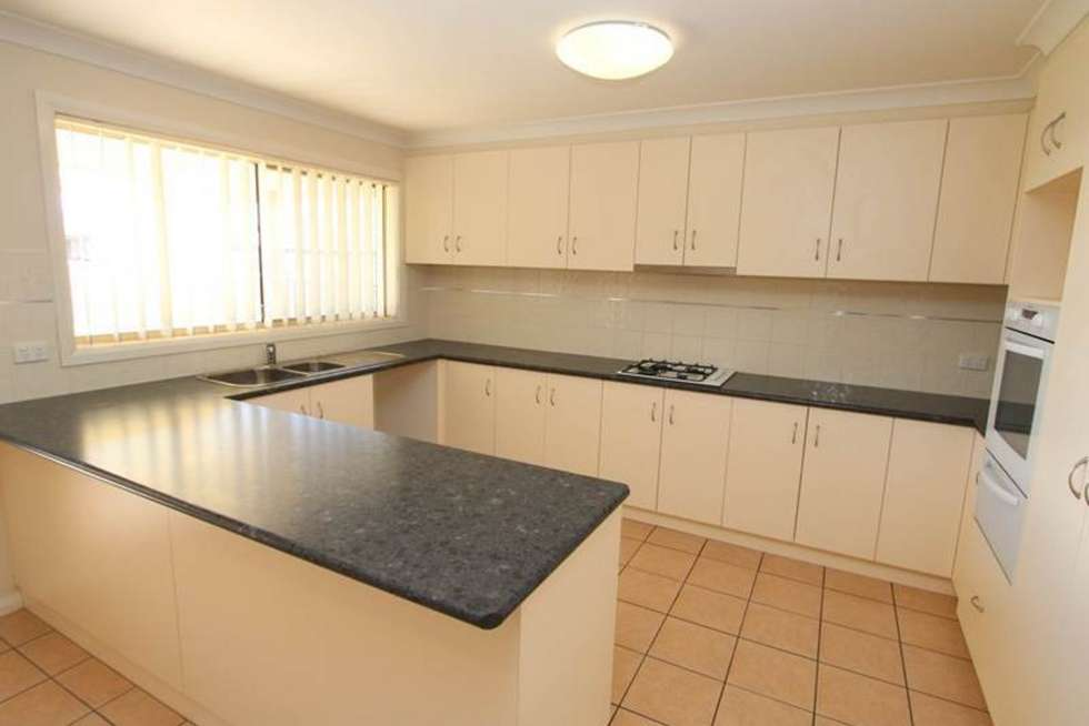 Second view of Homely house listing, 36 Barrima Drive, Glenfield Park NSW 2650