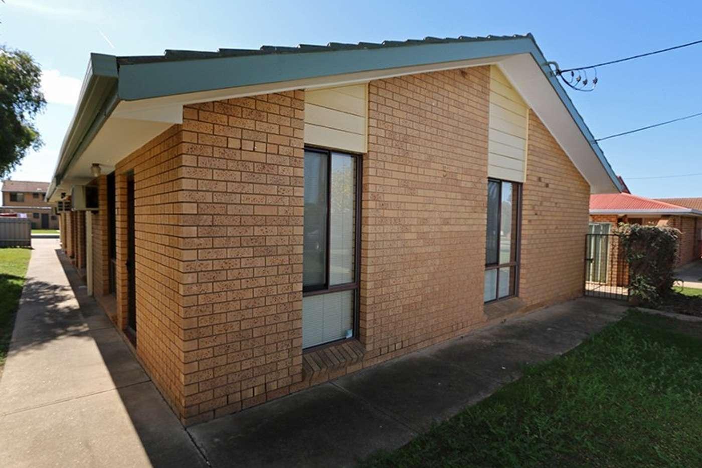 Main view of Homely unit listing, 2/5 Kokoda Street, Ashmont NSW 2650