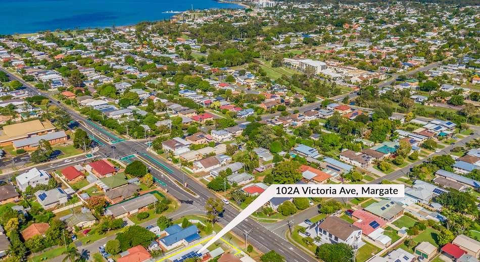 102A Victoria Avenue
