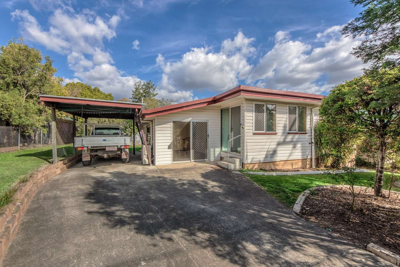Main view of Homely house listing, 7 Morris Street, Silkstone QLD 4304