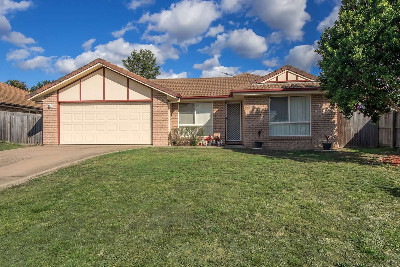 Main view of Homely house listing, 11 Kristy Court, Raceview QLD 4305