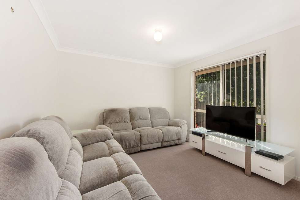 Second view of Homely house listing, 11 Kristy Court, Raceview QLD 4305