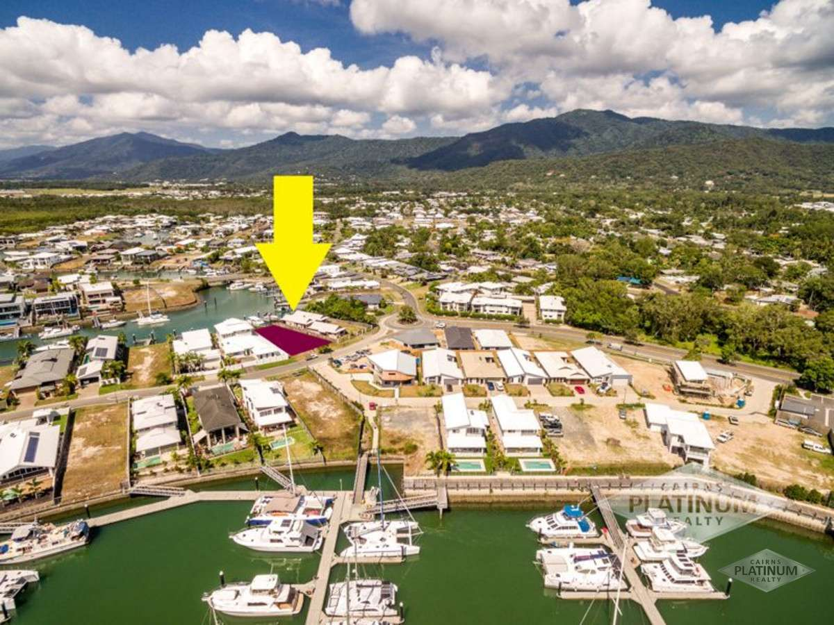 Main view of Homely  listing, 27 Marina Quay, Trinity Park, QLD 4879
