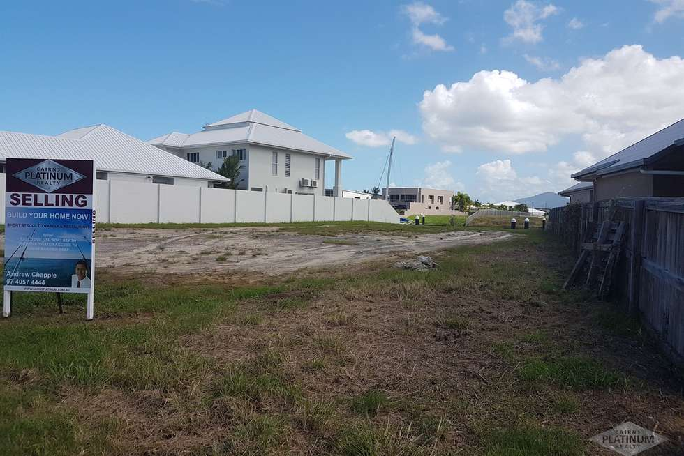 Second view of Homely residentialLand listing, 27 Marina Quay, Trinity Park QLD 4879