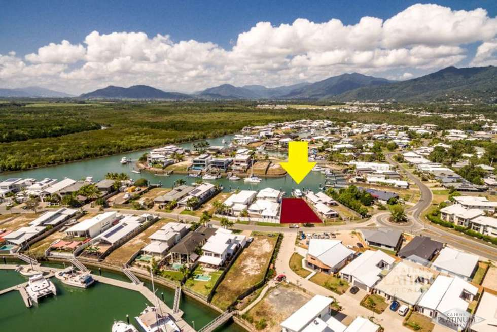 Third view of Homely residentialLand listing, 27 Marina Quay, Trinity Park QLD 4879