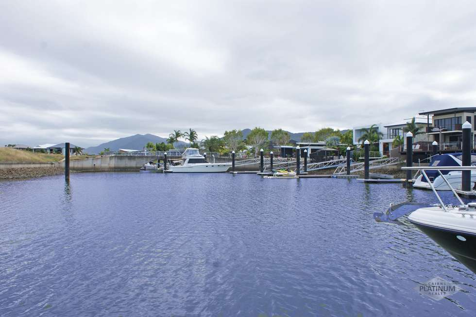 Fourth view of Homely residentialLand listing, 27 Marina Quay, Trinity Park QLD 4879