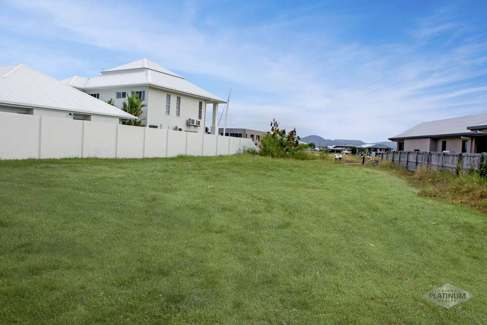 Fifth view of Homely residentialLand listing, 27 Marina Quay, Trinity Park QLD 4879