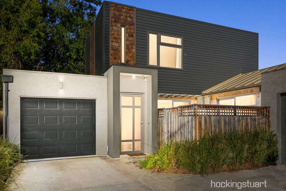 Second view of Homely townhouse listing, 2/736 Canterbury Road, Surrey Hills VIC 3127