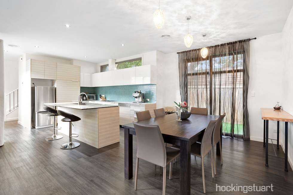 Fourth view of Homely townhouse listing, 2/736 Canterbury Road, Surrey Hills VIC 3127