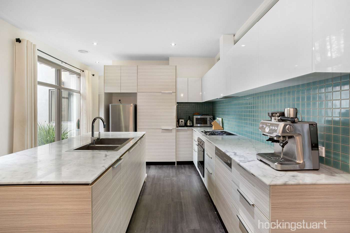Fifth view of Homely townhouse listing, 2/736 Canterbury Road, Surrey Hills VIC 3127
