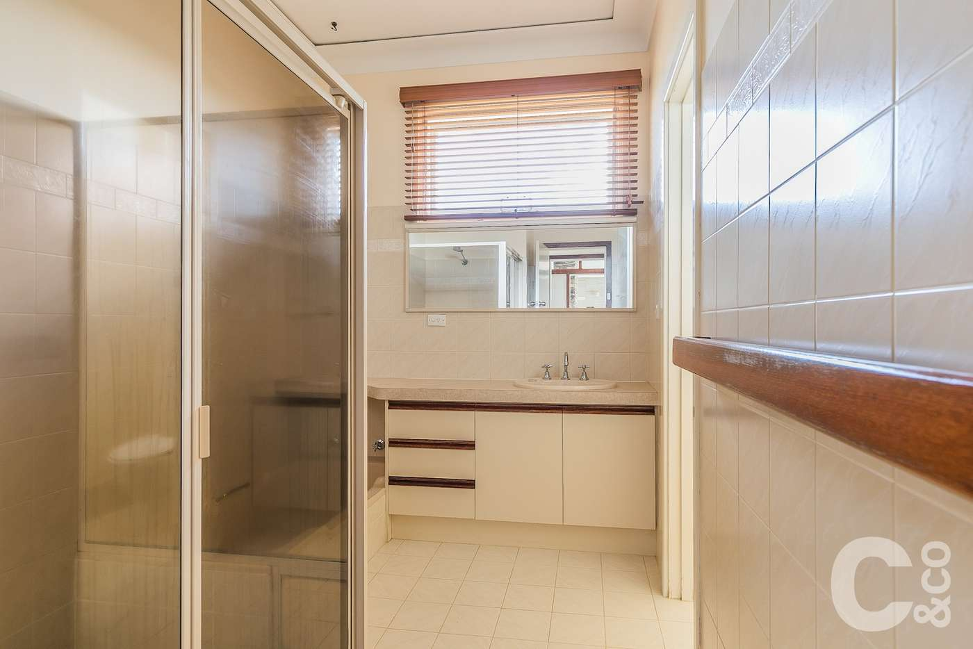 Sixth view of Homely house listing, 1/22 Brookes Way, Calista WA 6167