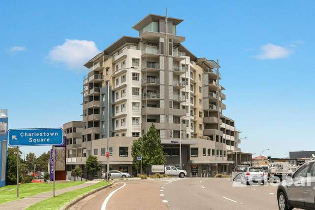 315/215 Pacific Highway, Charlestown NSW 2290