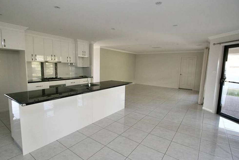 Third view of Homely house listing, 16 Marylands Way, Bourkelands NSW 2650