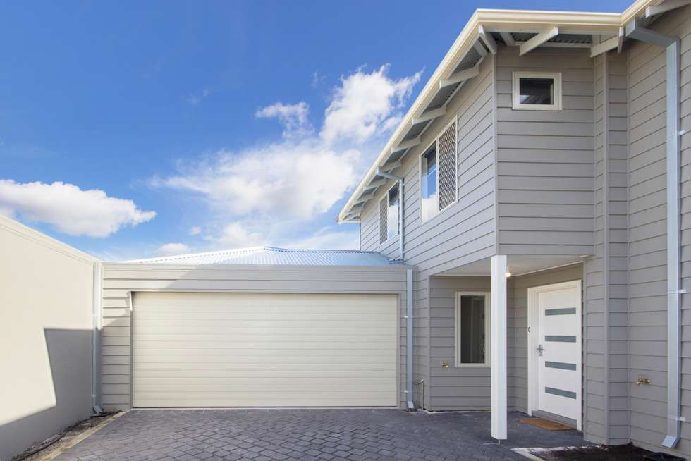 Third view of Homely townhouse listing, 3/38 Broadway, Bassendean WA 6054