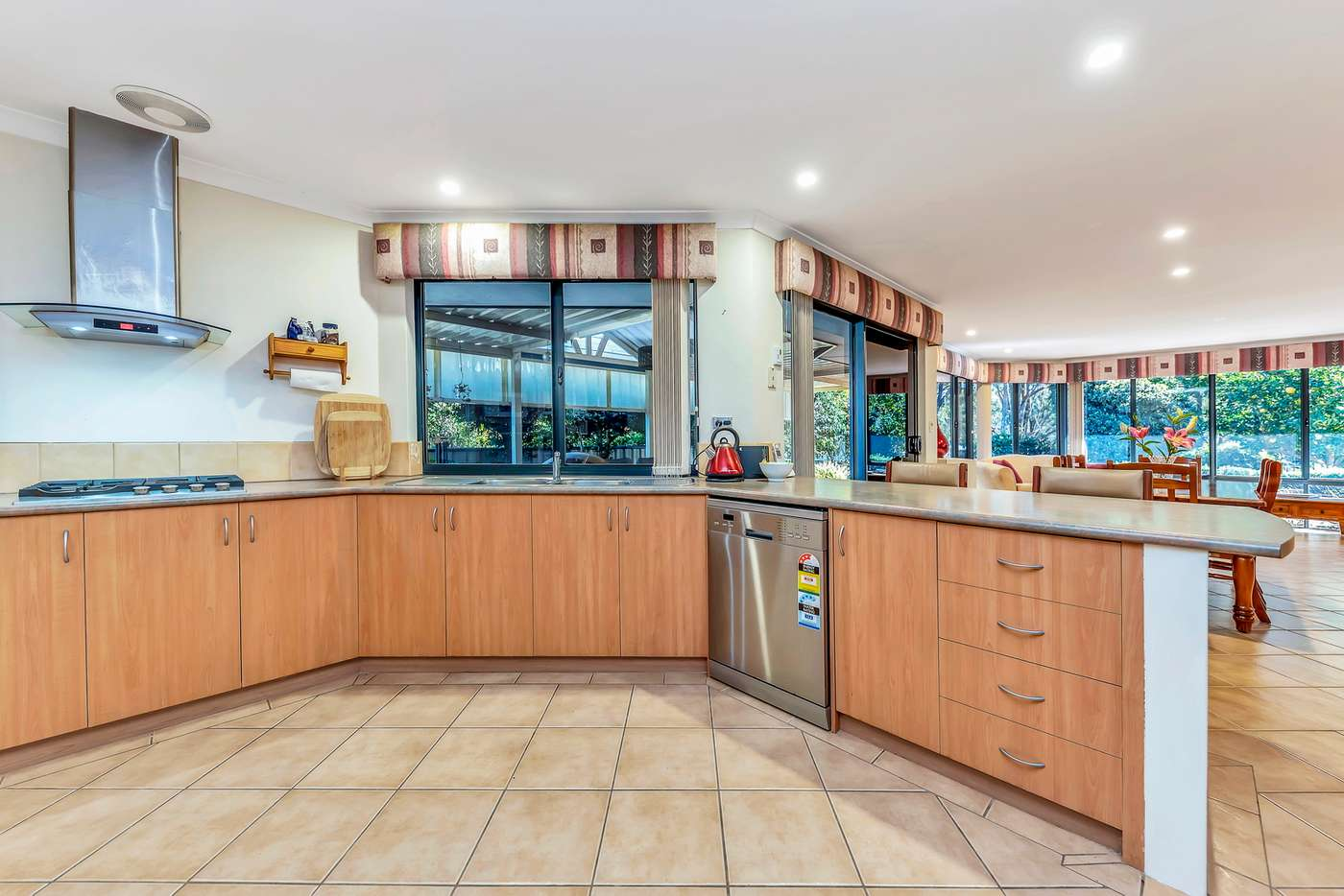 Seventh view of Homely house listing, 22 Portrush Parade, Meadow Springs WA 6210