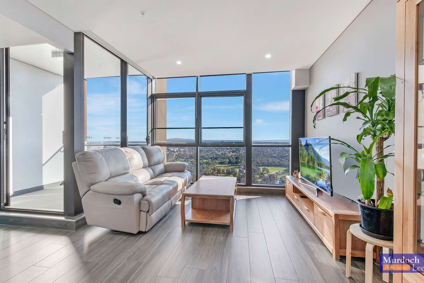 Main view of Homely unit listing, 3906/330 Church Street, Parramatta NSW 2150