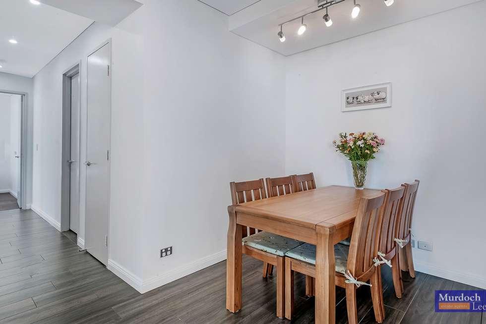 Third view of Homely unit listing, 3906/330 Church Street, Parramatta NSW 2150