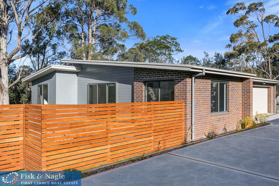 Second view of Homely house listing, 2/223 Pacific Way, Tura Beach NSW 2548