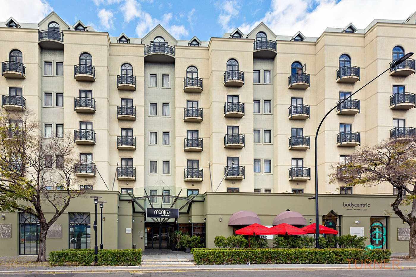 Main view of Homely apartment listing, 106/88 Frome Street, Adelaide SA 5000