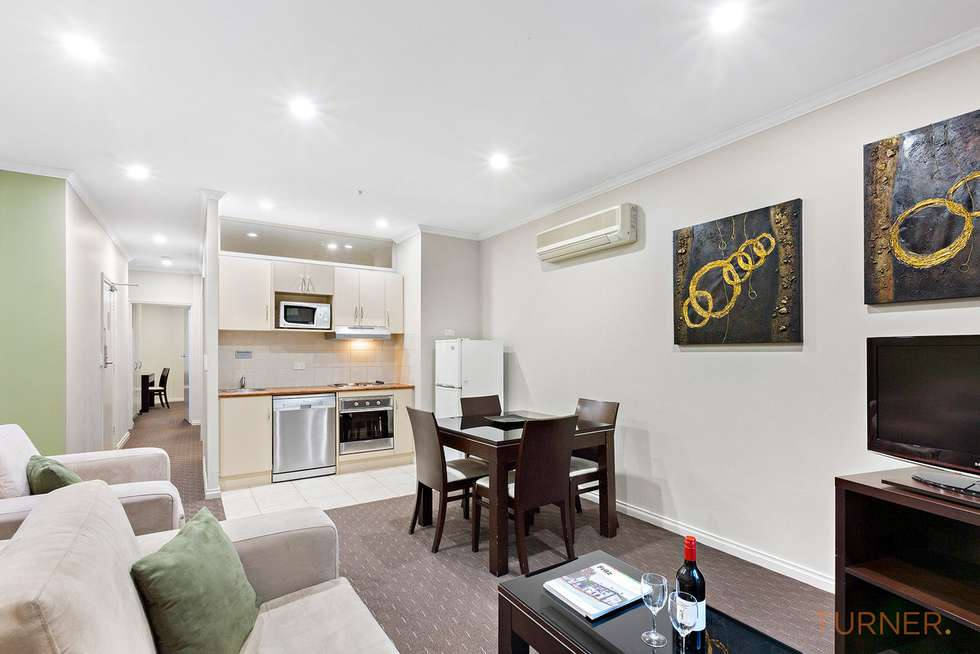 Second view of Homely apartment listing, 106/88 Frome Street, Adelaide SA 5000
