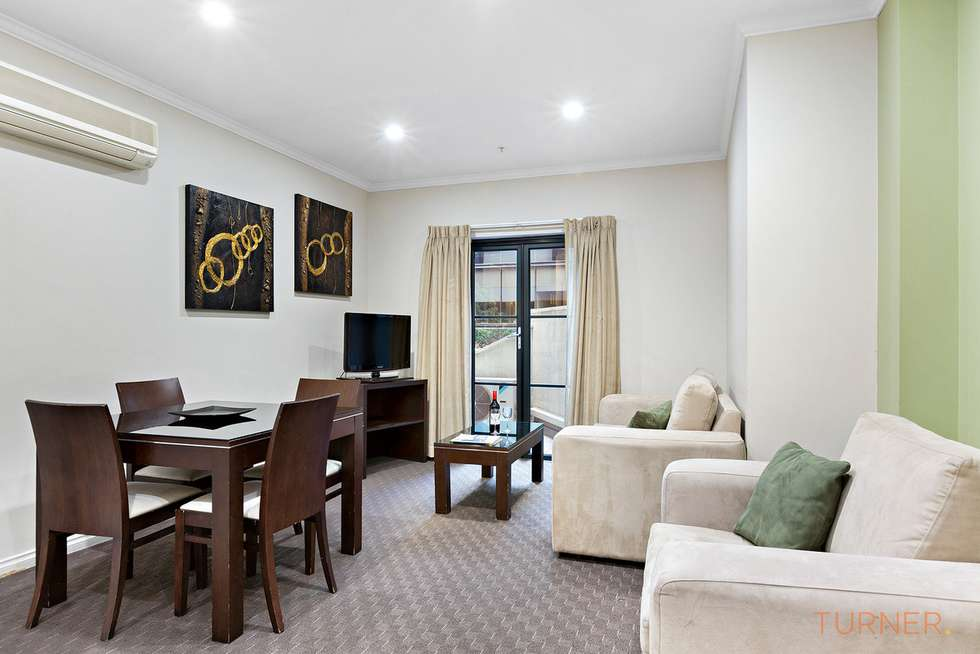 Third view of Homely apartment listing, 106/88 Frome Street, Adelaide SA 5000