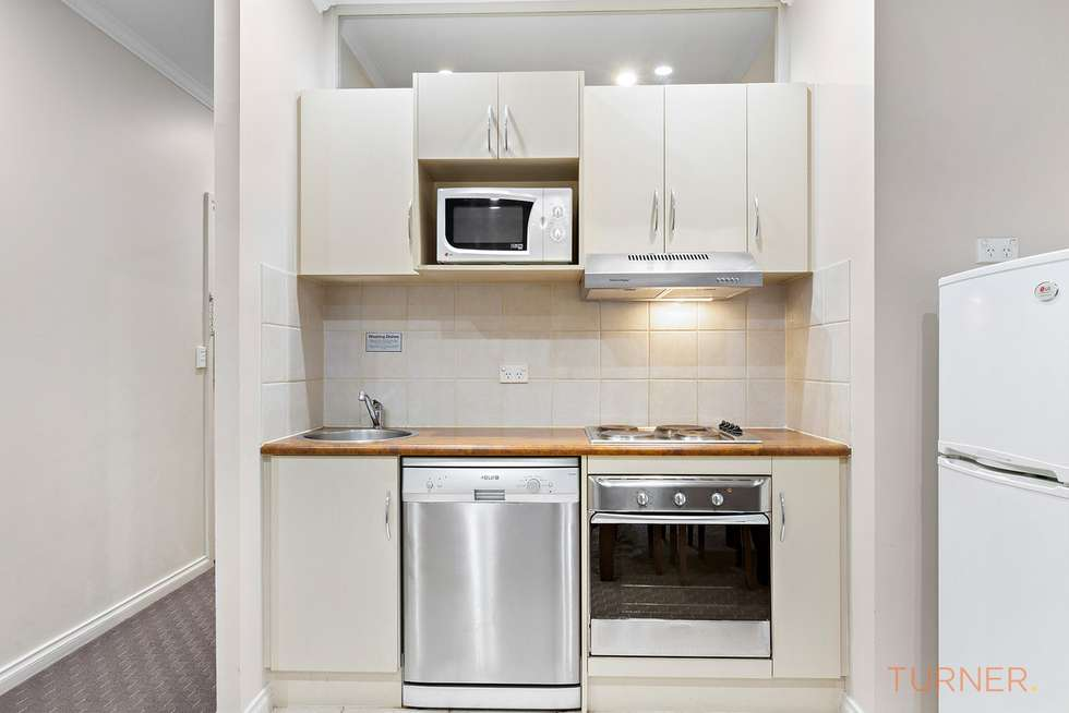 Fourth view of Homely apartment listing, 106/88 Frome Street, Adelaide SA 5000