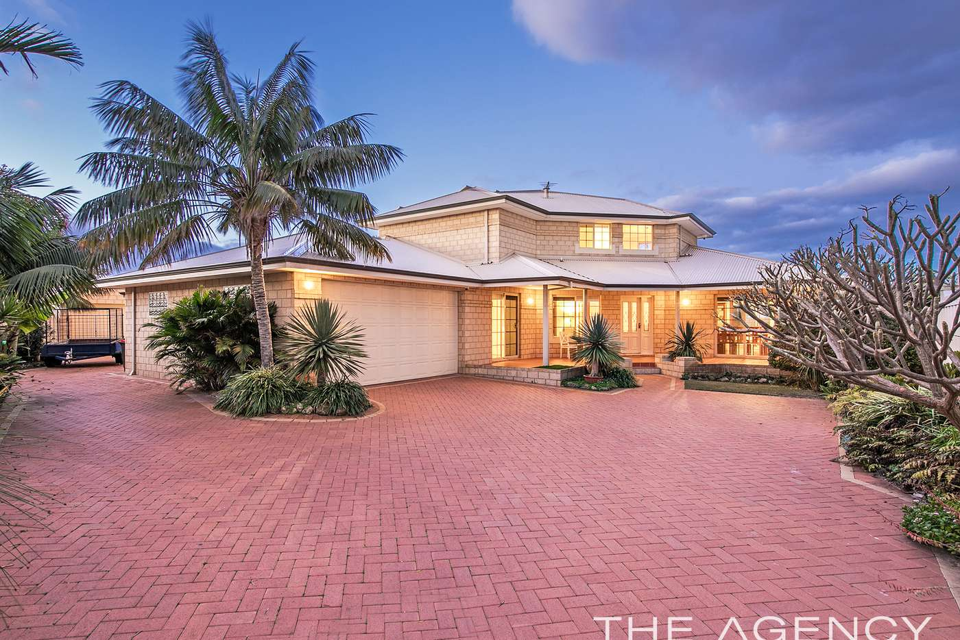 Main view of Homely house listing, 24 Horizon Crescent, Singleton WA 6175