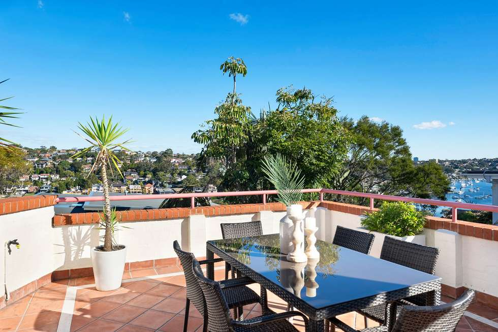 Second view of Homely house listing, 50A Central Avenue, Mosman NSW 2088