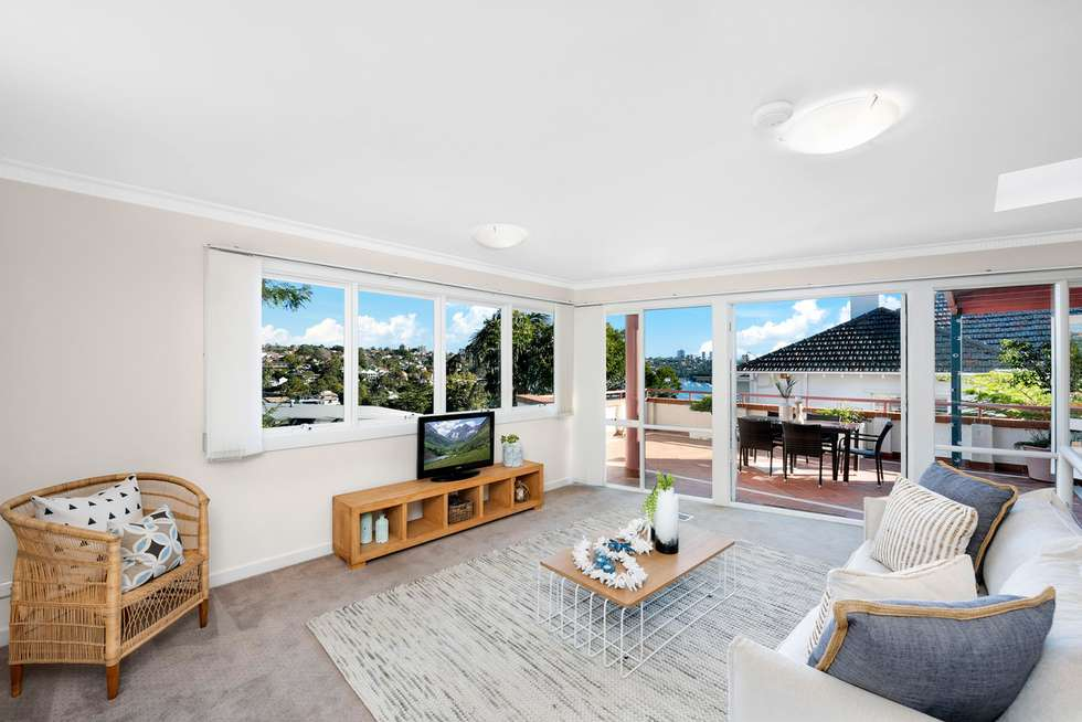 Third view of Homely house listing, 50A Central Avenue, Mosman NSW 2088