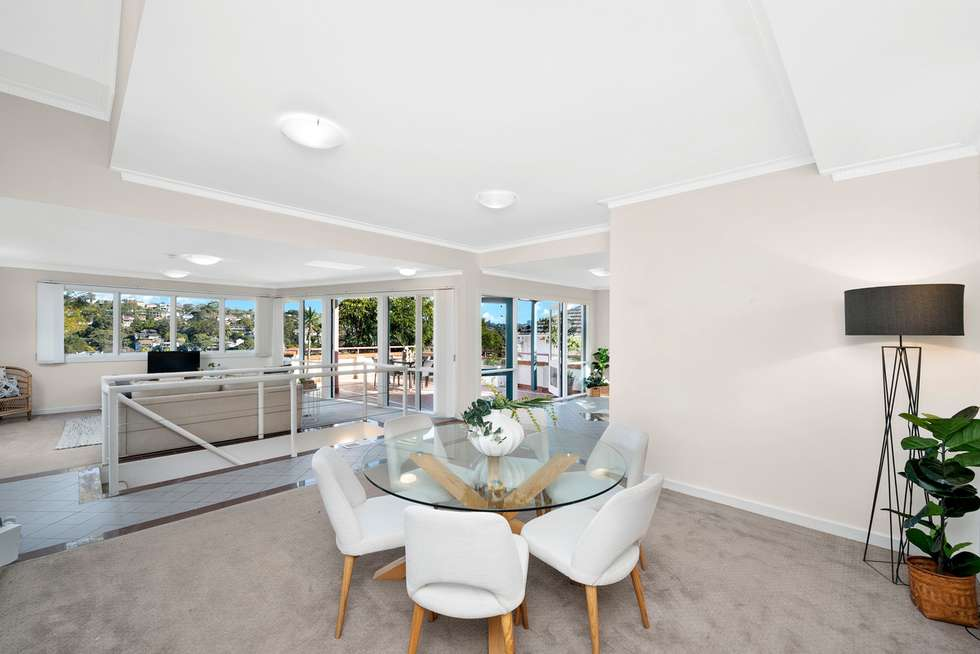 Fourth view of Homely house listing, 50A Central Avenue, Mosman NSW 2088