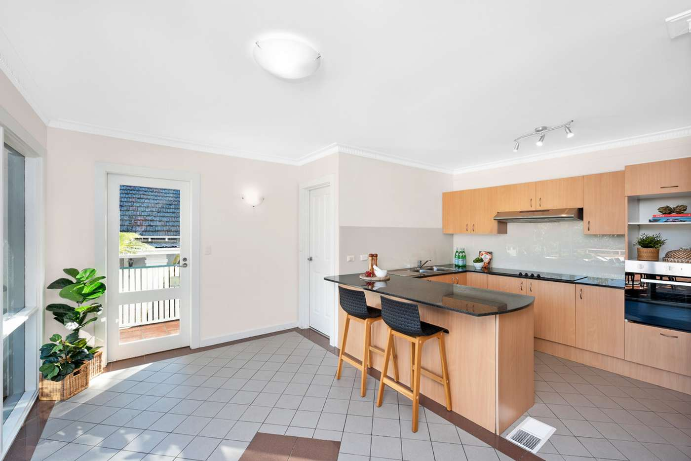 Fifth view of Homely house listing, 50A Central Avenue, Mosman NSW 2088