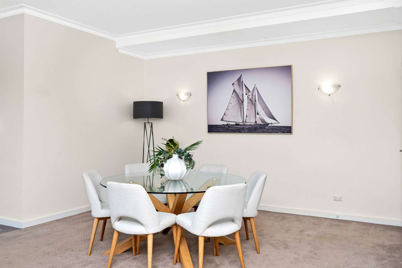 Sixth view of Homely house listing, 50A Central Avenue, Mosman NSW 2088