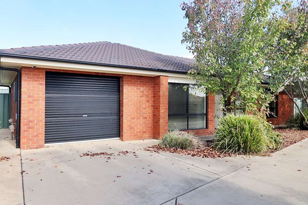 Second view of Homely unit listing, 1/8 Protea Place, Forest Hill NSW 2651