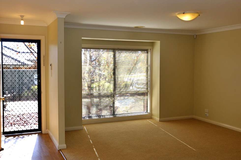 Third view of Homely unit listing, 1/8 Protea Place, Forest Hill NSW 2651