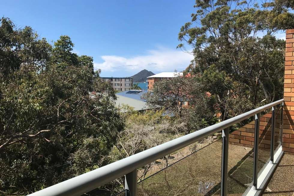 Second view of Homely unit listing, 9/11 Catalina Close, Nelson Bay NSW 2315