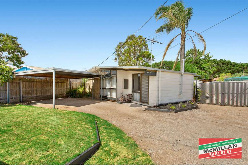 Second view of Homely house listing, 94 Nepean Highway, Dromana VIC 3936