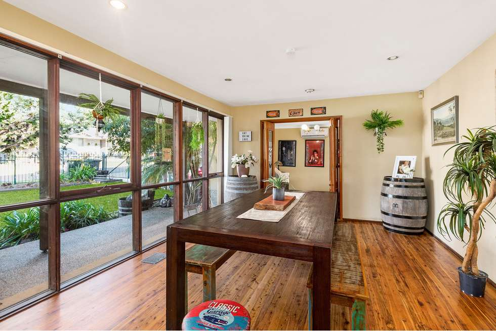 Second view of Homely house listing, 34 Megalong Crescent, Campbelltown NSW 2560