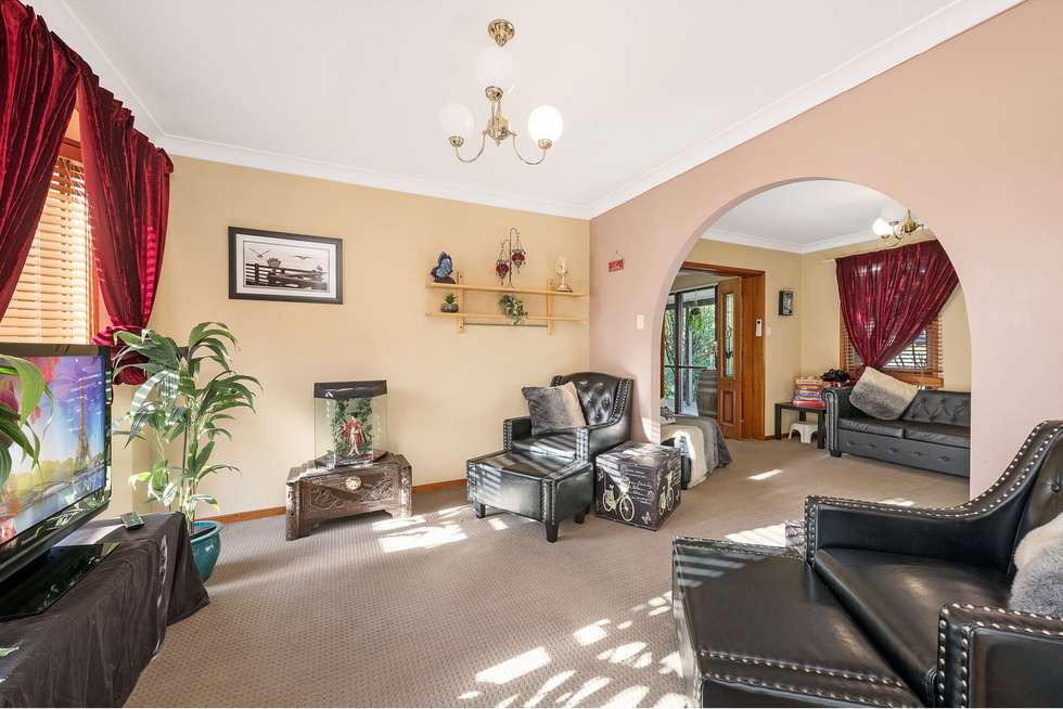 Third view of Homely house listing, 34 Megalong Crescent, Campbelltown NSW 2560