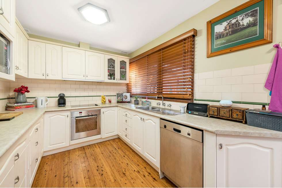 Fourth view of Homely house listing, 34 Megalong Crescent, Campbelltown NSW 2560