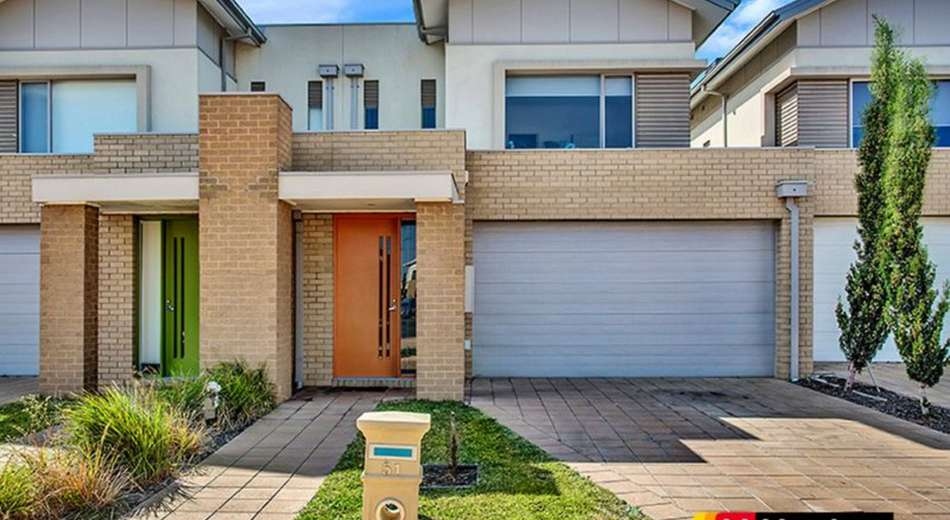 51 Broadbeach Circuit, Point Cook VIC 3030