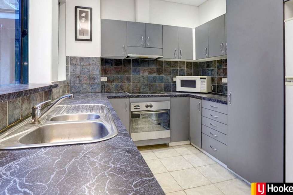 Second view of Homely apartment listing, 4/114 Hardware Street, Melbourne VIC 3000