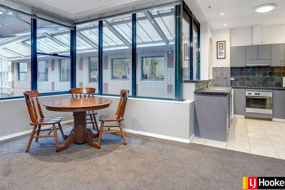 Third view of Homely apartment listing, 4/114 Hardware Street, Melbourne VIC 3000