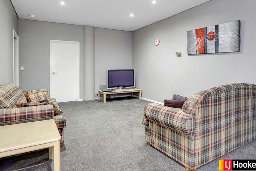 Fourth view of Homely apartment listing, 4/114 Hardware Street, Melbourne VIC 3000