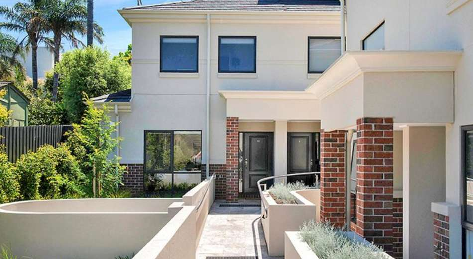10/332 Alma Road, Caulfield North VIC 3161