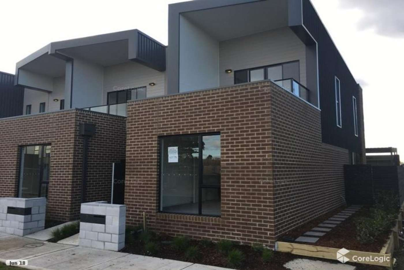 Main view of Homely townhouse listing, 7 Ville Walk, Avondale Heights VIC 3034