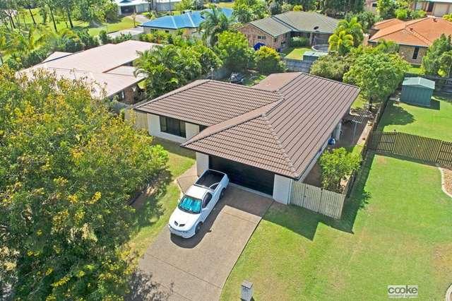 3 Gardenvale Court, Norman Gardens QLD 4701