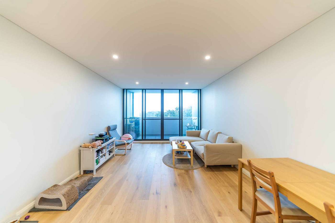 Main view of Homely apartment listing, 505/8 Gertrude Street, Wolli Creek NSW 2205