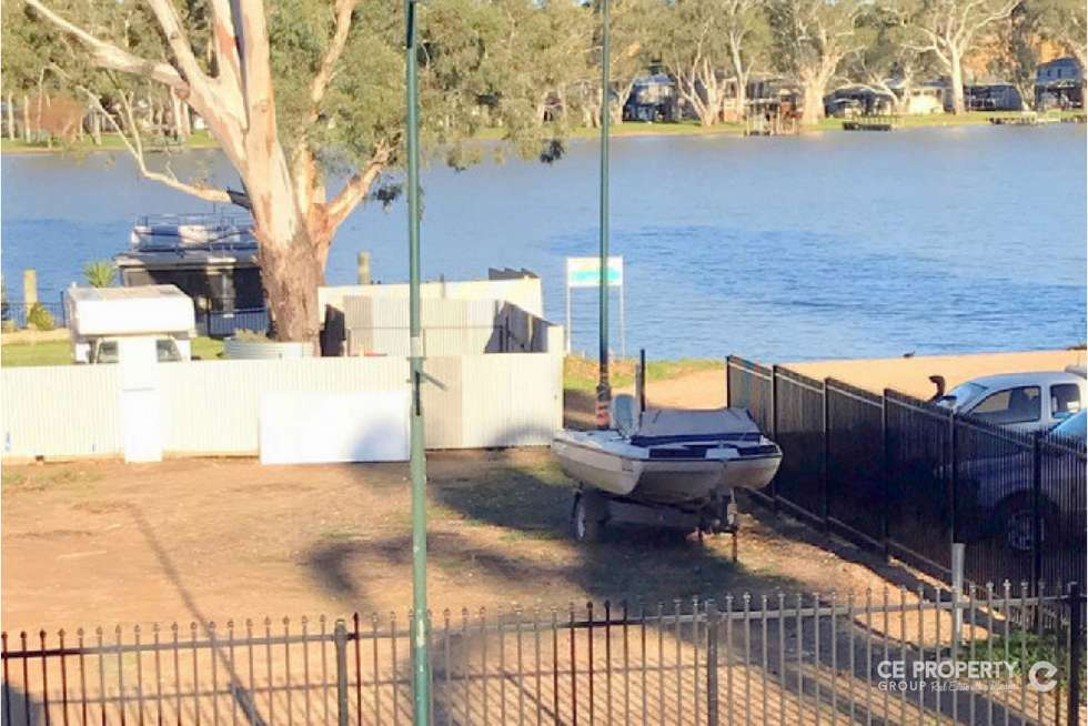 Third view of Homely residentialLand listing, 24 Randell Street, Mannum SA 5238