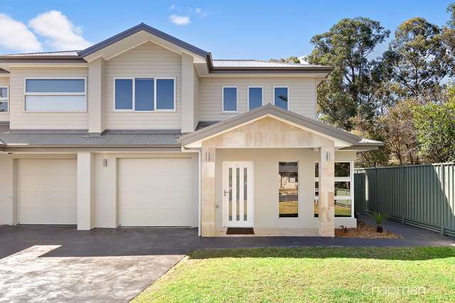 21 Coughlan Road, Blaxland NSW 2774