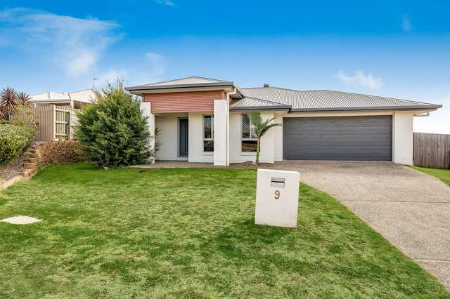 9 Furness Crt, Kearneys Spring QLD 4350